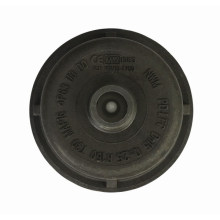 Volumetric Water Meter Plastic Body with Remote Cable (PD-LFC-S-2)