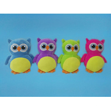 16inch Cute and Nice Plush Owl Cushion for Children