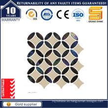 Azulejo Mosaico de Vidrio para Mármol EL4830