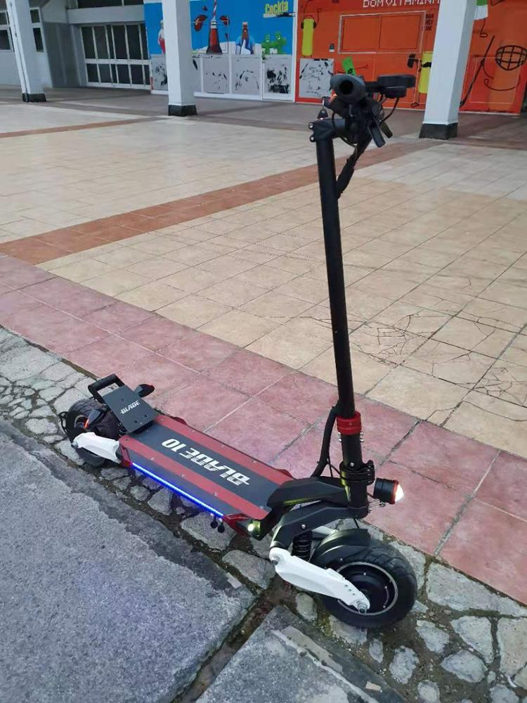 Motor Electric Scooter