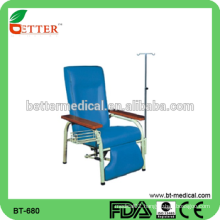 Hot sale High Quality Adjustable Medical Hospital Infusion Chair