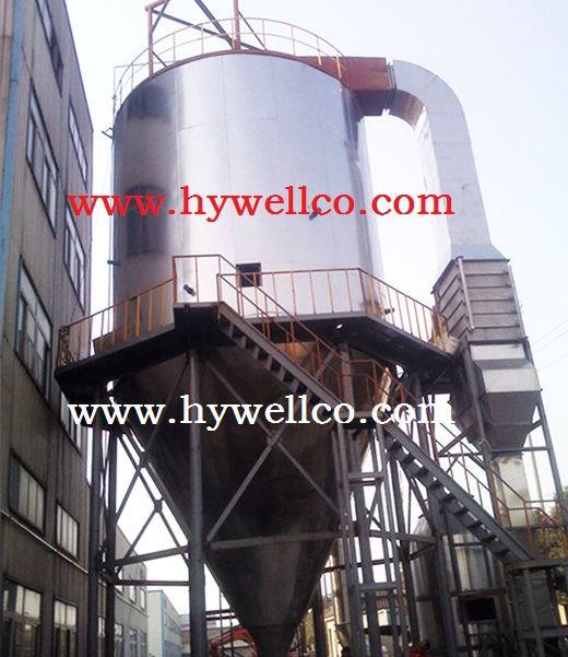 Soybean Powder Dryer