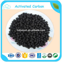 China Factory Wholesale Coal-based Pellet With Reasonable Price Per Ton