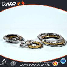 Gcr 15 Matériau Taille standard Roulement à billes / roulement à billes (51120/122/124/126/128/130/132 / 134M)