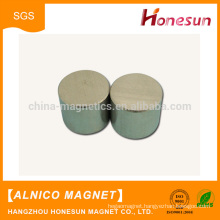 Hot selling Factory Direct Strong Disc Neodymium alnico Magnet