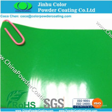 blend powder coating/mixture powder paint
