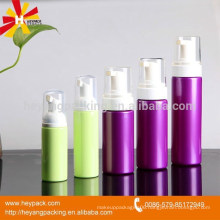 any color for foamer bottle