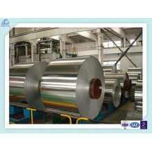 Hard Semi-Hard Soft Aluminum/Aluminium Coil Alloy for Construction/Decoration/Electronic Products