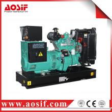 China generadores diesel baratos establecer 4BT3.9-G2