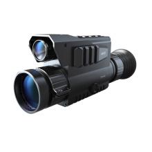 Cámara infrarroja de visión nocturna para seguridad de patrulla de caza