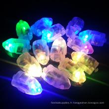 Lumière de ballon LED