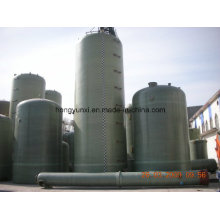 FRP Tanks Available with Many Optional Features and Accessories