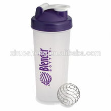 16oz hot sale, popular hard plastic cup with lid and straw