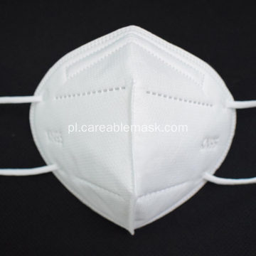 Careable Biotechnology KN95 Mask FDA Non-Woven Fabric Fabric Mask