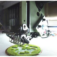 LEJIA SIMPLE TOWEL EMBROIDERY MACHINE