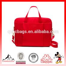 Sacos de laptop de boa qualidade para senhoras mensageiro laptop saco (ES-Z282)