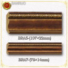Curtain Cornice (BRA5-7, BRA7-7) for Decoration