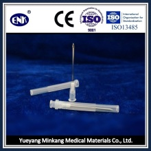 Medizinische Einweg-Spritznadel (16G), mit Ce & ISO Approved