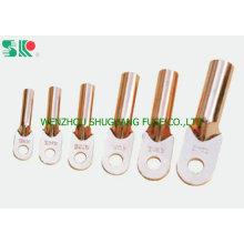 Dt Copper Aluminum Wire Cable Lugs Terminals