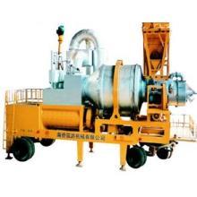 Planta mezcladora de asfalto móvil (QLBY-40)