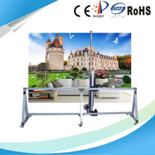 Direct Wall Painting Wall Printer Machine 3D