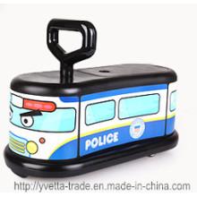 Carro de brinquedo de plástico com boa venda (YV-T309)