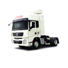 Tractor trailer trucks head Shacman trucks F2000 F3000 H3000 4X2 6X4  8x4