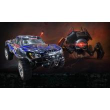 4WD High Speed 2.4G elektrische Fernbedienung Autos RC Buggy