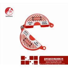 BAODSAFE BDS-F8612 Маркировка положения клапана Маркировка Блокировка предохранительного клапана