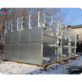 183 Ton Water Cooled Screw Air Compresser Cooling System