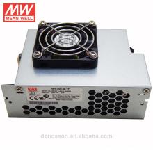 MEAN WELL 48 v 8a fonte de alimentação de quadro aberto 400 w Classe I com ventilador médico saftey 2 * MOPP RPS-400-48-TF