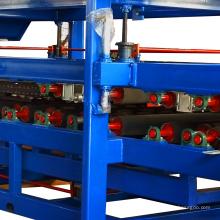 торговое обеспечение ХП панель сандвича EPS крен листа Толя металла формируя машину