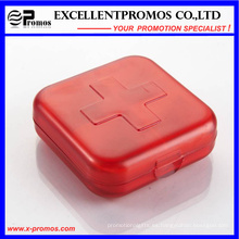 Alta calidad Logo personalizado Pillbox (EP-033)