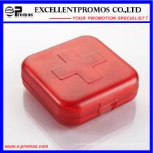 High Quality Logo Customized Pillbox (EP-033)