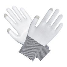 Медные волокна с двумя перчатками для сенсорных перчаток