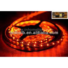 12V / 24V 3528 SMD Luzes de tira conduzidas flexíveis