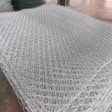 Colchón reno gabion 6 × 2 × 0.3m relleno de piedras