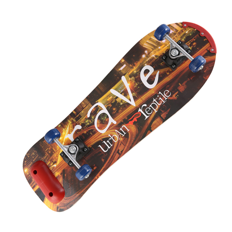 3010 Cheap Mini Kids Good Skateboard