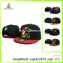 Unisex adult white baseball sap cheap flat caps baseball hats snapback caps custom