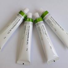 Disminuir la inflamación Antifúngicos Medicamentos Ketoconazol Crema