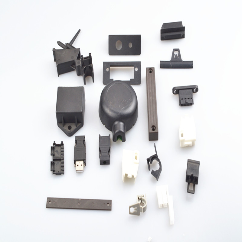 Overmolding Plastic Products