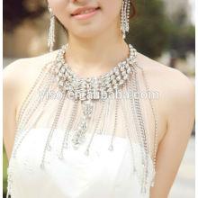 Bracelet de soutien-gorge de bijoux modèle