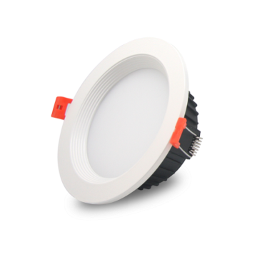 Smart down light RGB CCT