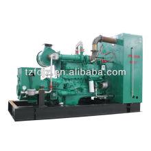 Générateur de gaz naturel de 120kw actionné par le moteur de kaihua