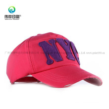 Custom Printing Embroidery Promotional Leisure Cap