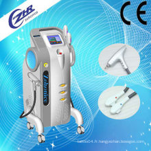 E8a Multifonctionnel IPL RF Elight YAG Laser Hair Removal Machine