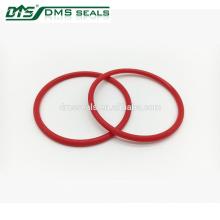 Viton 90 Shore O-Ring Übertragungsdichtung O-Ring Verschließmaschine