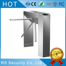 Visitor Magement Full Auto Tripod Turnstile Gate