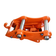 Excellent quality excavator hydraulic quick hitch attachments