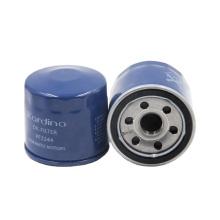 filtro centrífugo de óleo W672 jx0706c para gerador VKXJ6832